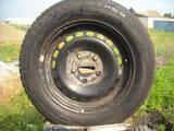Запчастини і аксесуари,  Шини, колеса R15, ціна 500 Грн., Фото