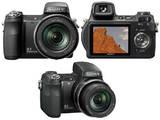 Фото й оптика,  Цифрові фотоапарати Sony, ціна 1 Грн., Фото