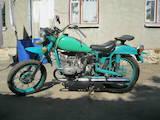 Мотоцикли Урал, ціна 8000 Грн., Фото