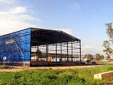 Строительные работы,  Строительные работы, проекты Ангары, склады, цена 100 Грн., Фото