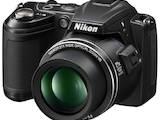 Фото й оптика,  Цифрові фотоапарати Nikon, ціна 2000 Грн., Фото
