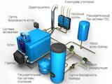 Строительные работы,  Отделочные, внутренние работы Системы отопления, цена 7 Грн., Фото