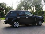 Land Rover Range Rover, ціна 332000 Грн., Фото