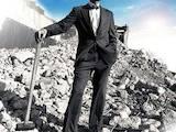 Строительные работы,  Строительные работы, проекты Демонтажные работы, цена 200 Грн., Фото
