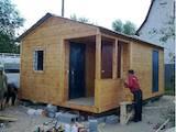Строительные работы,  Строительные работы, проекты Дачи и летние дома, цена 43000 Грн., Фото