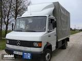 Перевозка грузов и людей Международные перевозки TIR, цена 3 Грн., Фото
