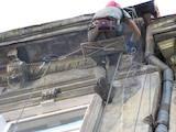 Будівельні роботи,  Будівельні роботи Будинки висотні, Фото