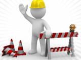 Будівельні роботи,  Будівельні роботи Будинки житлові малоповерхові, ціна 80 Грн., Фото