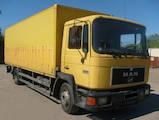 Фургоны, цена 1000 Грн., Фото