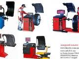 Ремонт та запчастини Шиномонтаж, ремонт коліс, дисків, ціна 1 Грн., Фото