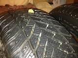 Запчастини і аксесуари,  Шини, колеса R16, ціна 3700 Грн., Фото
