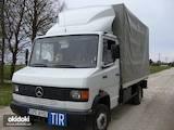 Перевезення вантажів і людей Міжнародні перевезення TIR, ціна 12 Грн., Фото