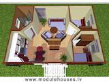 Будівельні роботи,  Будівельні роботи Будинки житлові малоповерхові, ціна 16000 Грн., Фото