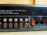 Аудио техника Усилители, цена 550 Грн., Фото