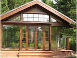 Строительные работы,  Окна, двери, лестницы, ограды Окна, цена 800 Грн., Фото