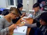 Курси, освіта Курси з манікюру, педикюру, ціна 500 Грн., Фото