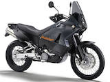 Мотоциклы KTM, цена 95916 Грн., Фото