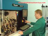 Ремонт и запчасти Двигатели, ремонт, регулировка CO2, цена 150 Грн., Фото
