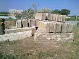 Будматеріали Фундаментні блоки, ціна 260 Грн., Фото