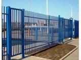 Строительные работы,  Окна, двери, лестницы, ограды Заборы, ограды, цена 160 Грн., Фото