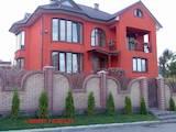 Строительные работы,  Окна, двери, лестницы, ограды Заборы, ограды, цена 4 Грн./шт., Фото
