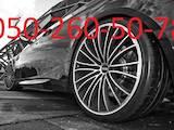 Ремонт та запчастини Шиномонтаж, ремонт коліс, дисків, ціна 130 Грн., Фото