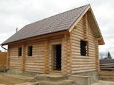 Строительные работы,  Строительные работы, проекты Бани, цена 35000 Грн., Фото
