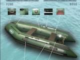 Лодки резиновые, цена 1200 Грн., Фото