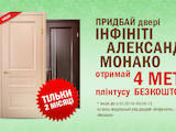 Двері, замки, ручки,  Двері, дверні вузли Шпоновані, ціна 3000 Грн., Фото
