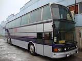 Перевезення вантажів і людей,  Пасажирські перевезення Автобуси, ціна 8.50 Грн., Фото