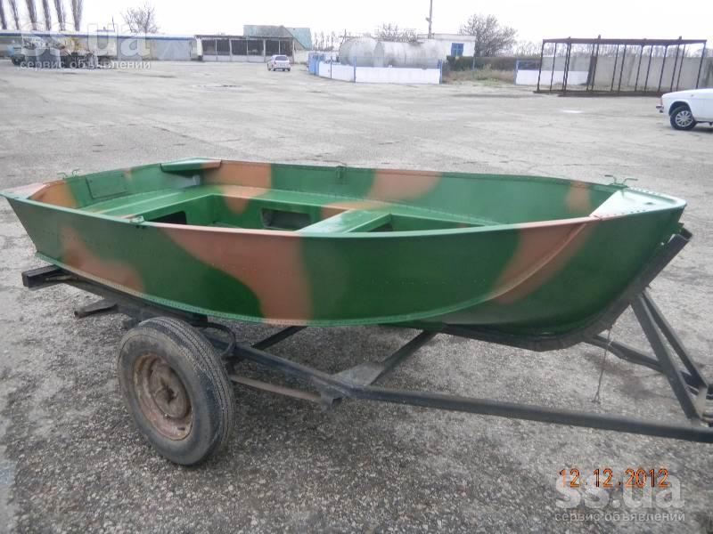 куплю дюралевую лодку язь в украине