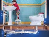 Строительные работы,  Строительные работы, проекты Канализация, водопровод, цена 80 Грн., Фото
