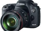 Фото й оптика,  Цифрові фотоапарати Canon, ціна 32000 Грн., Фото