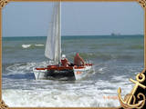 Яхты парусные, цена 8000 Грн., Фото
