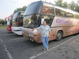 Аренда транспорта Автобусы, цена 170 Грн., Фото