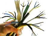 Строительные работы,  Отделочные, внутренние работы Электропроводка, цена 10 Грн., Фото