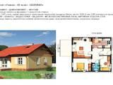 Строительные работы,  Строительные работы, проекты Дома жилые малоэтажные, цена 1359 Грн., Фото