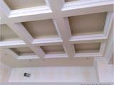 Строительные работы,  Отделочные, внутренние работы Работы по регипсу, цена 47 Грн., Фото