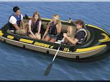 Лодки резиновые, цена 900 Грн., Фото