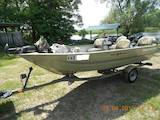 Рыболовный транспорт, цена 76000 Грн., Фото