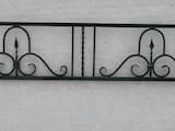 Строительные работы,  Окна, двери, лестницы, ограды Заборы, ограды, цена 130 Грн., Фото