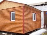Строительные работы,  Строительные работы, проекты Дачи и летние дома, цена 34500 Грн., Фото