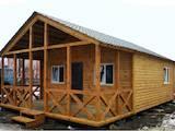 Будівельні роботи,  Будівельні роботи Дачі та літні будинки, ціна 34500 Грн., Фото