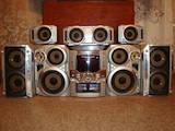 Аудио техника Музыкальные центры, цена 1800 Грн., Фото