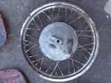 Запчастини і аксесуари Колеса, ціна 150 Грн., Фото