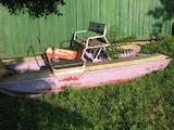 Човни для відпочинку, ціна 4000 Грн., Фото