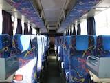Перевозка грузов и людей,  Пассажирские перевозки Автобусы, цена 100 Грн., Фото