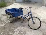 Велосипеды Гибридные (электрические), цена 2800 Грн., Фото