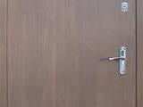 Двери, замки, ручки,  Двери, дверные узлы Металлические, цена 11 Грн., Фото