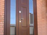 Двері, замки, ручки,  Двері, дверні вузли Металеві, ціна 11 Грн., Фото